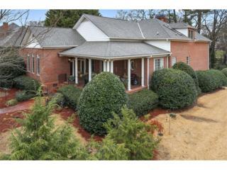 191 Blair Valley Drive NE, Marietta, GA 30060 (MLS #5808555) :: North Atlanta Home Team