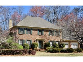 4259 N Mountain Road NE, Marietta, GA 30066 (MLS #5808652) :: North Atlanta Home Team