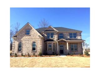790 Stonebranch Drive, Loganville, GA 30052 (MLS #5808688) :: North Atlanta Home Team