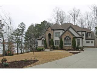 3187 Lake Ranch Drive, Gainesville, GA 30506 (MLS #5809165) :: North Atlanta Home Team