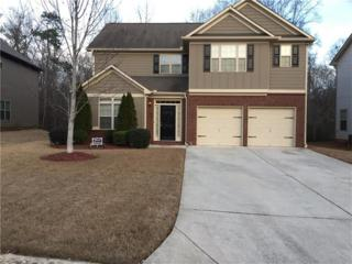 5965 Hidden Holm Lane, Austell, GA 30168 (MLS #5809197) :: North Atlanta Home Team