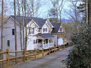 221 Yahoola Shoals Drive, Dahlonega, GA 30533 (MLS #5809286) :: North Atlanta Home Team