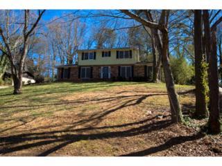348 Shelton Woods Court, Stone Mountain, GA 30088 (MLS #5809540) :: North Atlanta Home Team