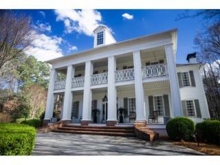 235 Old Ivy, Fayetteville, GA 30215 (MLS #5809576) :: North Atlanta Home Team