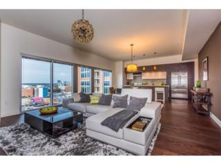 1820 Peachtree Street NW #1411, Atlanta, GA 30309 (MLS #5809660) :: North Atlanta Home Team