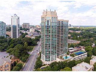 2795 Peachtree Road NE #1203, Atlanta, GA 30305 (MLS #5809661) :: North Atlanta Home Team