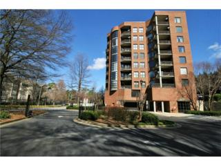 395 Central Park Place #230, Atlanta, GA 30312 (MLS #5809664) :: North Atlanta Home Team