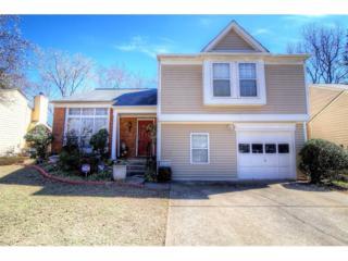 10785 Mortons Crossing, Johns Creek, GA 30022 (MLS #5809681) :: North Atlanta Home Team
