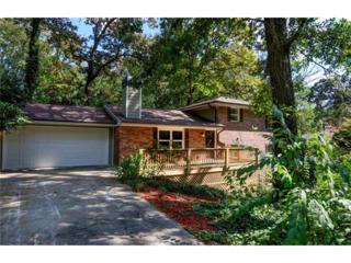 3745 Hickory Place SE, Smyrna, GA 30080 (MLS #5809682) :: North Atlanta Home Team