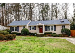 1229 Citadel Drive NE, Atlanta, GA 30324 (MLS #5809696) :: North Atlanta Home Team