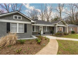 1847 Walker Avenue, Atlanta, GA 30337 (MLS #5809836) :: North Atlanta Home Team
