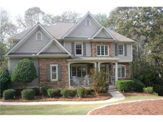 2045 Woods River Lane, Duluth, GA 30097 (MLS #5810114) :: North Atlanta Home Team