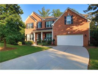 3410 Crooked Stick Drive, Cumming, GA 30041 (MLS #5810123) :: North Atlanta Home Team