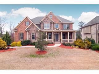 1674 Stargrass Drive, Grayson, GA 30017 (MLS #5810339) :: North Atlanta Home Team