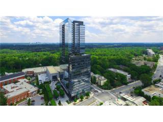 3630 Peachtree Road NE #2307, Atlanta, GA 30326 (MLS #5810361) :: North Atlanta Home Team