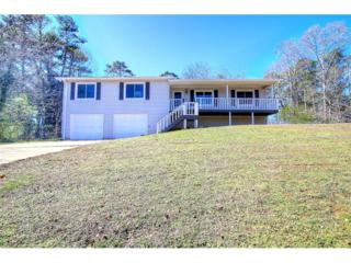 303 Hilltop Lane, Woodstock, GA 30188 (MLS #5810369) :: North Atlanta Home Team