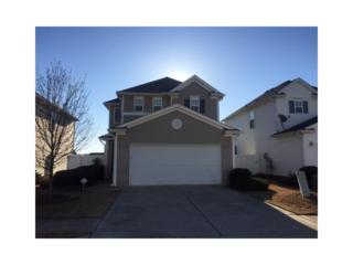 230 Silver Spring Street, Dallas, GA 30157 (MLS #5810442) :: North Atlanta Home Team