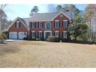 1606 Duxbury Lane NW, Kennesaw, GA 30152 (MLS #5810509) :: North Atlanta Home Team
