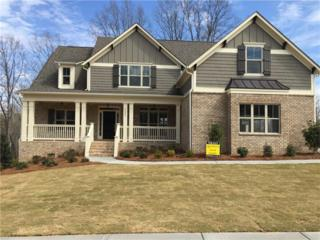 1283 Chipmunk Forest Chase, Powder Springs, GA 30127 (MLS #5810565) :: North Atlanta Home Team