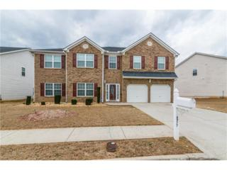 6977 Talkeetna Court SW, Atlanta, GA 30331 (MLS #5810670) :: North Atlanta Home Team