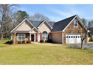 71 Mcever Lane, Hoschton, GA 30548 (MLS #5810962) :: North Atlanta Home Team