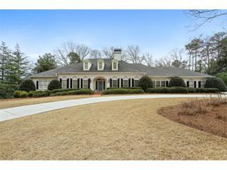4 Powers Chase Circle, Atlanta, GA 30327 (MLS #5811013) :: North Atlanta Home Team