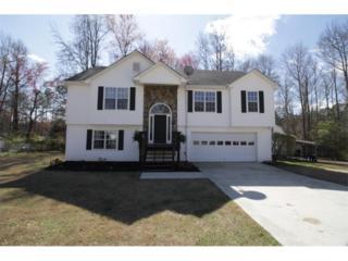 396 Towler Drive, Loganville, GA 30052 (MLS #5811053) :: North Atlanta Home Team