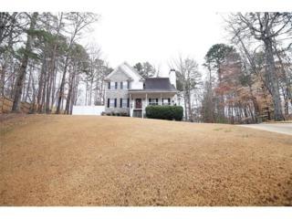 12 Royal Lake Court SE, Cartersville, GA 30120 (MLS #5811177) :: North Atlanta Home Team