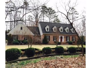 148 Sunset Drive SE, Calhoun, GA 30701 (MLS #5811338) :: North Atlanta Home Team