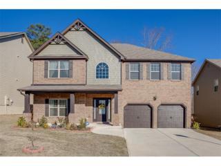 2785 Paddock Point Place, Dacula, GA 30019 (MLS #5811465) :: North Atlanta Home Team