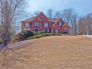 650 Scarlet Oak Trail, Alpharetta, GA 30004 (MLS #5811477) :: North Atlanta Home Team
