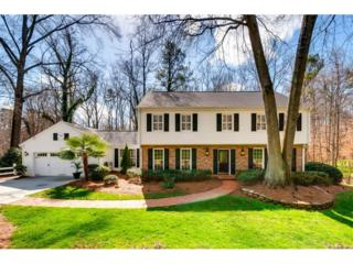 1585 Sunnybrook Farm Road, Sandy Springs, GA 30350 (MLS #5811490) :: North Atlanta Home Team