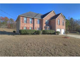 836 Sweden Forest Cove, Hampton, GA 30228 (MLS #5811555) :: North Atlanta Home Team