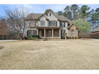 1101 Ector Chase, Kennesaw, GA 30152 (MLS #5811617) :: North Atlanta Home Team