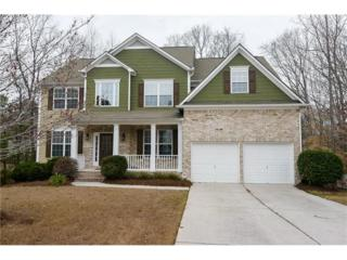 893 Bishops Run Lane, Mableton, GA 30126 (MLS #5811736) :: North Atlanta Home Team
