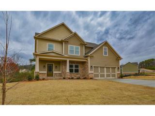 122 Canyon Ridge Trail, Canton, GA 30114 (MLS #5811782) :: North Atlanta Home Team
