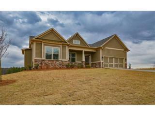 109 Summer Breeze Lane, Canton, GA 30114 (MLS #5811794) :: North Atlanta Home Team