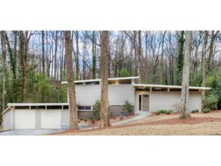 3174 Lynnray Drive, Doraville, GA 30340 (MLS #5811957) :: North Atlanta Home Team