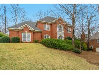 1414 Spyglass Hill Drive, Johns Creek, GA 30097 (MLS #5812241) :: North Atlanta Home Team