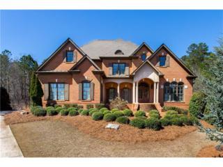 31 Brownson Court, Acworth, GA 30101 (MLS #5812329) :: North Atlanta Home Team