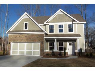 255 Sweetwater Bridge Circle, Douglasville, GA 30134 (MLS #5812659) :: North Atlanta Home Team