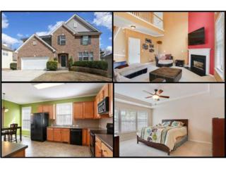 4405 Split Creek Drive, Douglasville, GA 30135 (MLS #5812714) :: North Atlanta Home Team