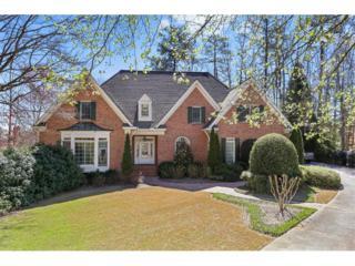 2237 Old Brooke Lane, Dunwoody, GA 30338 (MLS #5812842) :: North Atlanta Home Team
