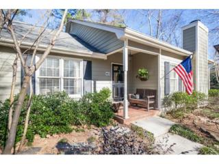 965 Moores Mill Road NW #965, Atlanta, GA 30327 (MLS #5812998) :: North Atlanta Home Team