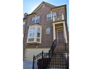 2766 Birch Grove Lane SE #11, Marietta, GA 30067 (MLS #5813114) :: North Atlanta Home Team