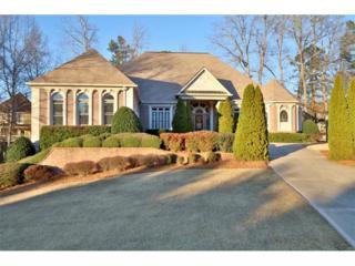 6245 Polo Drive, Cumming, GA 30040 (MLS #5813161) :: North Atlanta Home Team