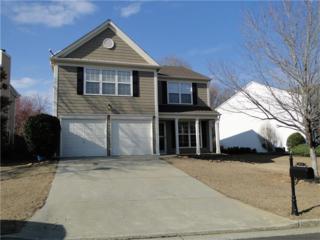 13597 Weycroft Circle, Alpharetta, GA 30004 (MLS #5813382) :: North Atlanta Home Team