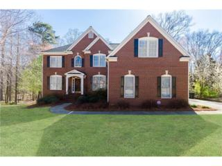 3895 Greensward View NW, Kennesaw, GA 30144 (MLS #5813598) :: North Atlanta Home Team