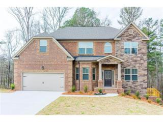 3644 Hedgestone Lane, Snellville, GA 30078 (MLS #5813603) :: North Atlanta Home Team