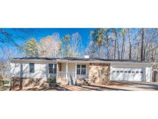 235 Ridge Road, Tyrone, GA 30290 (MLS #5813747) :: North Atlanta Home Team